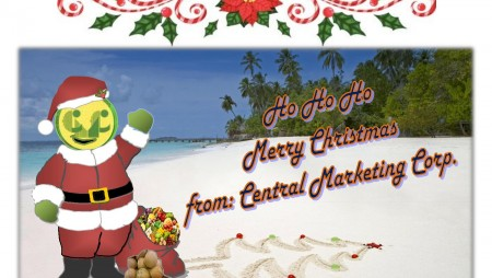 Merry Christmas from CMC