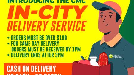 CMC In-City Delivery Service [Video Ad]